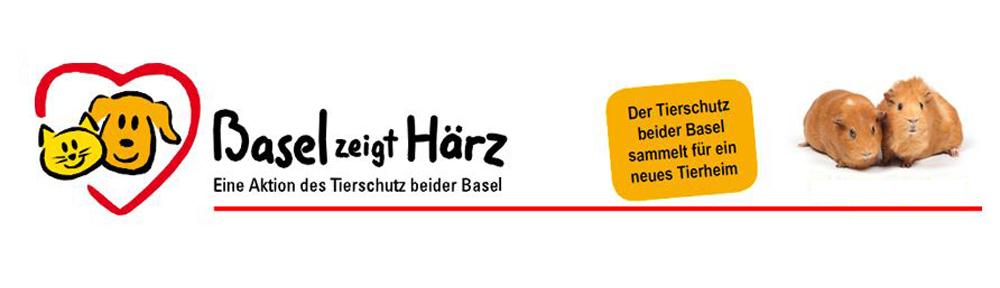 Basel zeigt Härz - TbB-Neubau
