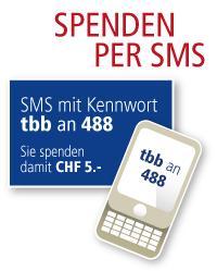 Spenden-SMS
