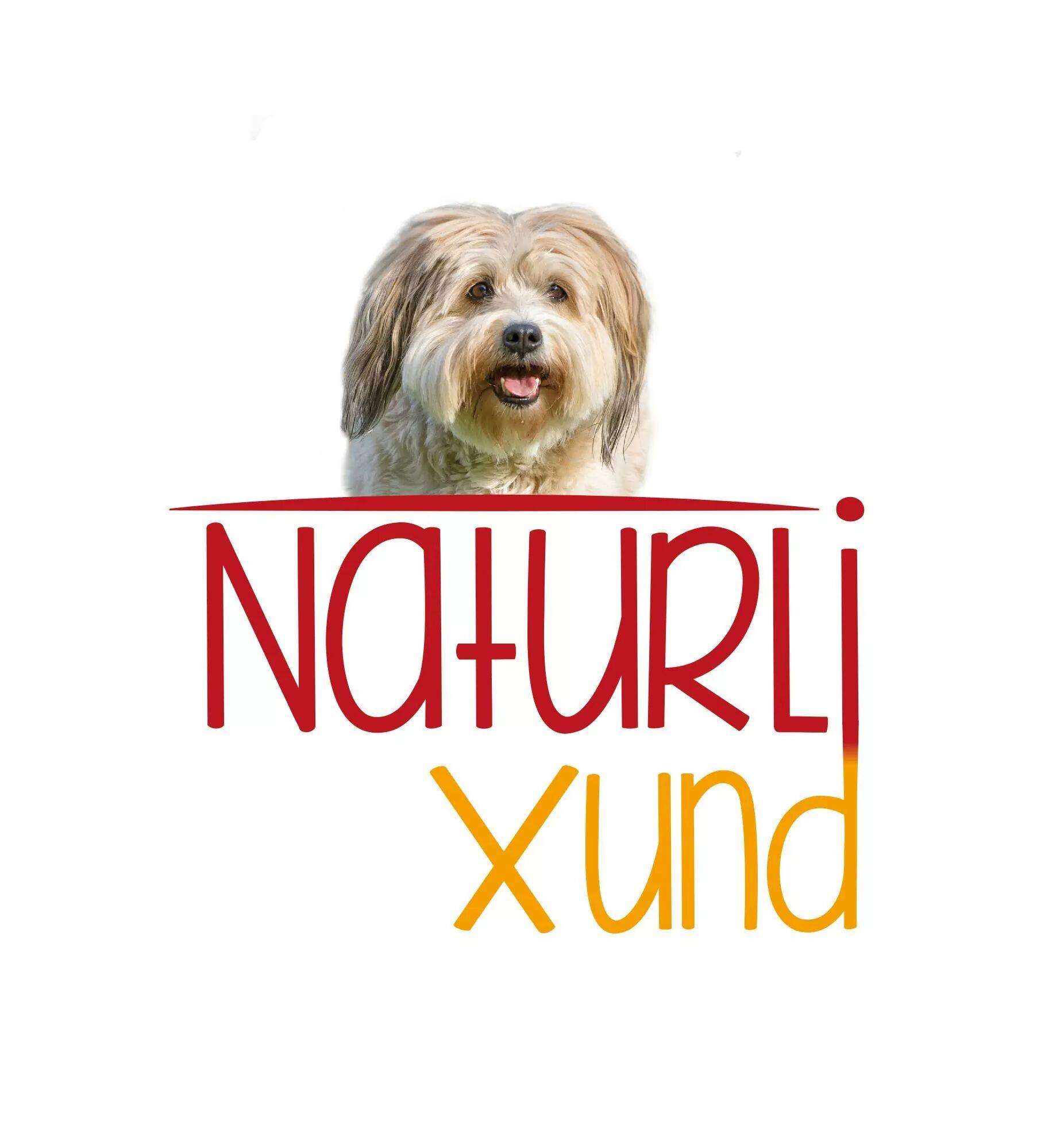 Natürli xund mit Bonsch als Marken-Gesicht