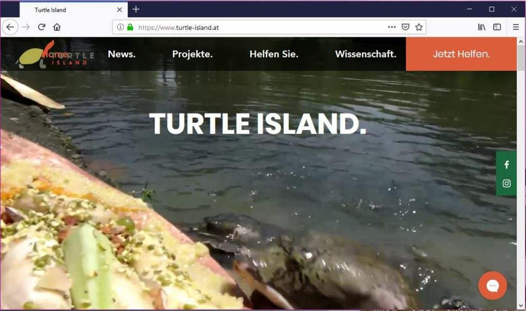 Turtle Island, Graz